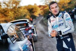 Martin Järveoja, M-Sport