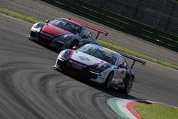 Alessio Rovera, Tsunami TR, Federico Reggiani, Ghinzani Arco Motorsport