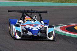 Massimiliano Milli, Wolf GB 08 Evo-CNA2