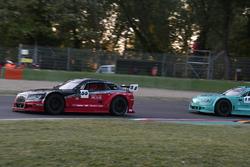 Maurizio Ceresoli, Composit Motorsport