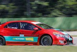 Christ-Johannes Schreiber, Rikli Motorsport