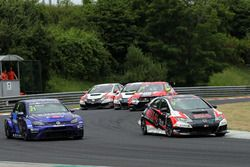 Attila Tassi, M1RA, Honda Civic TCR, Giacomo Altoè, West Coast Racing, Volkswagen Golf GTi TCR