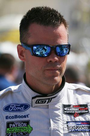 Dirk Müller, Ford Chip Ganassi Racing