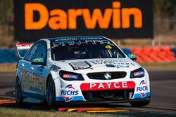Macauley Jones, Brad Jones Racing Holden