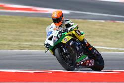 Gino Rea, Team Go Eleven Kawasaki