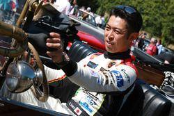 Keita Sawa, Clearwater Racing