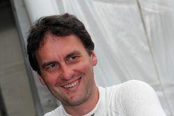 István Bernula, Bokta Rally Team, KIA cee'd TCR