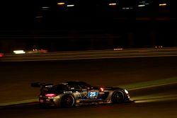 #25 HTP Motorsport Mercedes AMG GT3: Wim de Pundert, Bernd Schneider, Carsten Tilke, Alexander Hrach