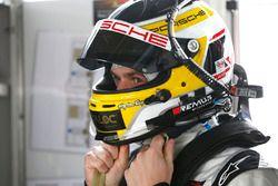 Рихард Лиц, Porsche Team North America