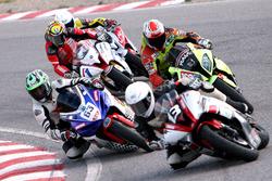Türkiye Motosiklet Pist Şampiyonası 1. Ayak