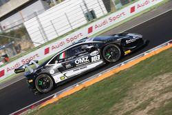 Lamborghini Huracan-S.GTCup #103, Antonelli Motorsport: Perolini-Alessandri