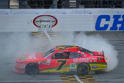 1. Justin Allgaier, JR Motorsports Chevrolet