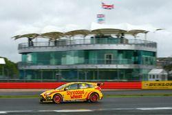 Martin Depper, Motorbase Performance Ford Focus