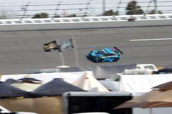 #14 3GT Racing, Lexus RCF GT3: Scott Pruett, Ian James, Gustavo Menezes, Sage Karam