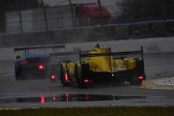 #85 JDC/Miller Motorsports, ORECA 07: Misha Goikhberg, Chris Miller, Stephen Simpson, Mathias Beche