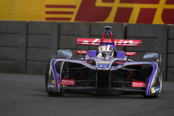 Alex Lynn  DS Virgin Racing