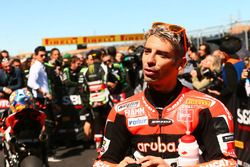 3. sıra Marco Melandri, Ducati Team