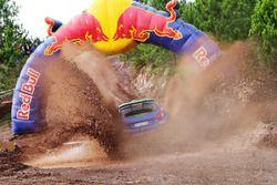Yağız Avcı, Bahadır Gücenmez, Peugeot 208 T16 R5, Neo Motorspor