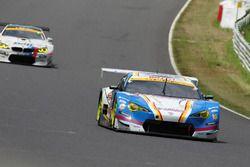 #18 Team Upgarage With Bandoh Toyota MC86: Yuhki Nakayama, Shintaro Kawabata