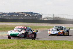 Matias Jalaf, Indecar CAR Racing Torino, Emiliano Spataro, Renault Sport Torino