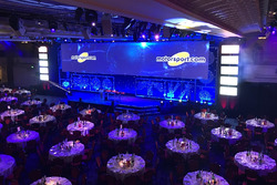 Autosport Awards sfeerbeeld