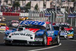 Jose Savino, Savino Sport Ford, Juan Martin Trucco, JMT Motorsport Dodge