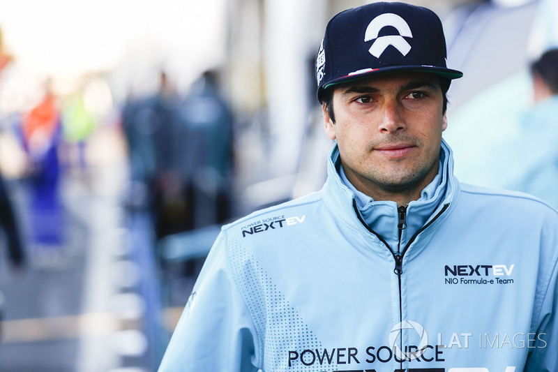 Nelson Piquet Jr. ?