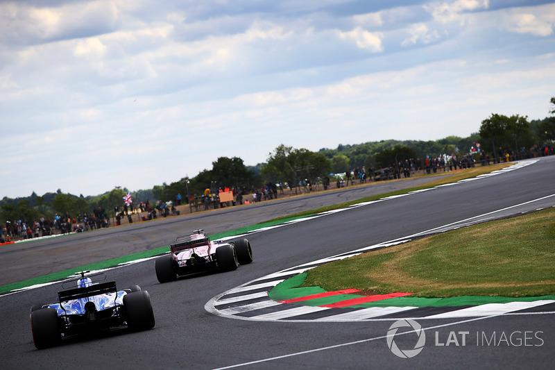 Паскаль Верляйн, Sauber C36, Серхіо Перес, Sahara Force India VJM10