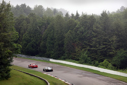Ferrari Challenge, azione