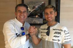 Alvaro Bautista, Aspar Racing Team, Jorge Martínez, Aspar Team General Manager