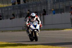 Markus Reiterberger, BMW S 1000 RR