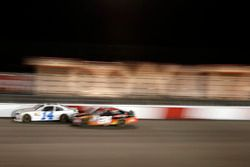 J.J. Yeley, TriStar Motorsports Toyota, Dylan Lupton, JGL Racing Toyota