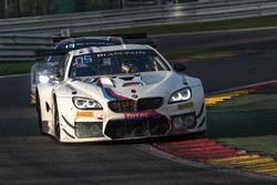 #35 BMW M6 GT3, Walkenhorst Motorsport, Nico Menzel (GER), Markus Palttala (FIN), Christian Krognes