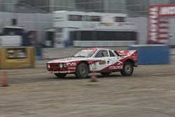 Pedro, Lancia Rally 037