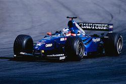 Olivier Panis, Prost AP02