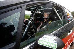 Николай Грязин и Ярослав Федоров, Peugeot 208 R2 VTi