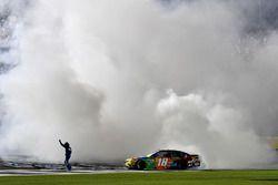 1. Kyle Busch, Joe Gibbs Racing, Toyota