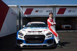 Fabian Vettel - Nürburgring