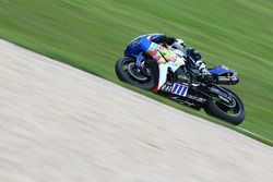 Kyle Smith, GEMAR Team Lorini Honda