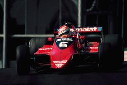 Нельсон Пике, Brabham BT48