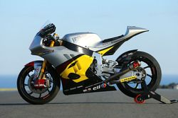 Bike of Tito Rabat, Marc VDS