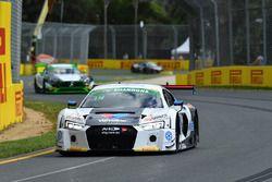 #74 Audi R8 LMS: Geoff Emery, Kelvin van der Linde