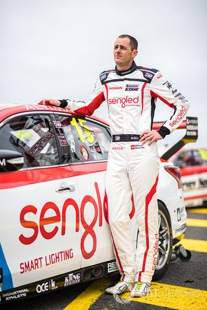 David Wall, Nissan Motorsport