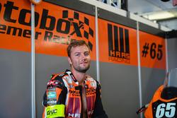#65 Motobox Kremer, Yamaha: Geoffroy Dehaye, Jan Viehmann, Emiiano Bellucci