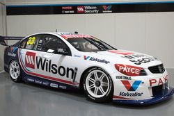 Garth Tander, James Golding, Garry Rogers Motorsport Holden