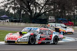 Guillermo Ortelli, JP Carrera Chevrolet, Facundo Ardusso, Renault Sport Torino