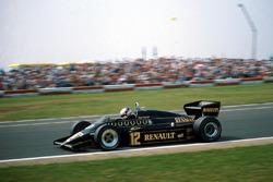Nigel Mansell, Lotus 94T