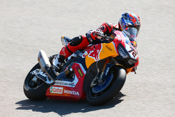 Takumi Takahashi, Honda World Superbike Team