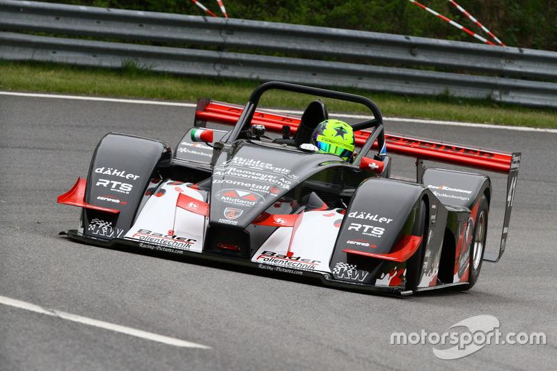 Steiner Motorsport