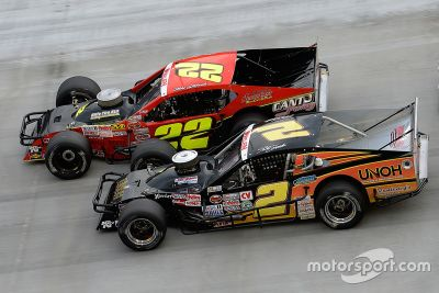 Whelen Modified Tour: Tennessee